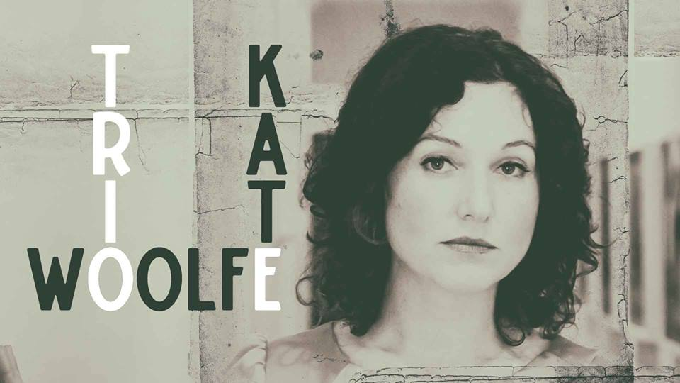 Friday Night Jazz feat. The Kate Woolfe Trio