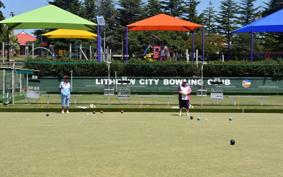 Club Lithgow – Lithgow City Bowling Club