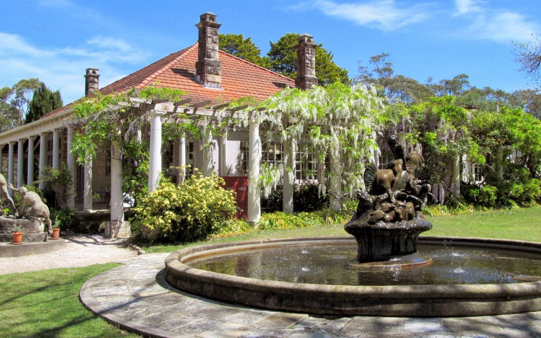 Norman Lindsay Gallery & Museum
