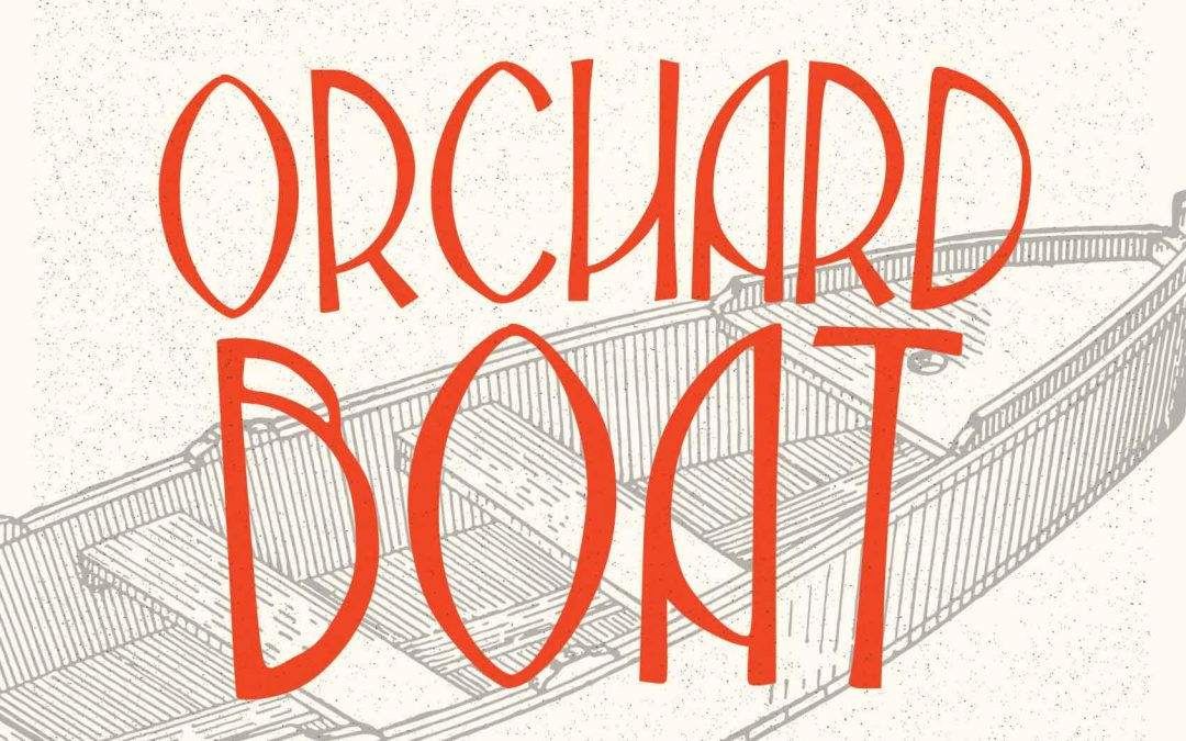 Orchard Boat| Friday Night Jazz | Hotel Blue