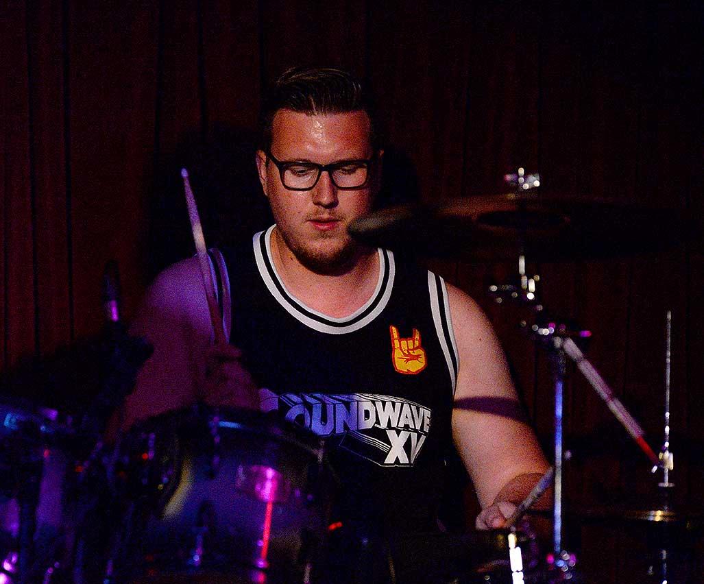 Ska'd-for-life-drummer