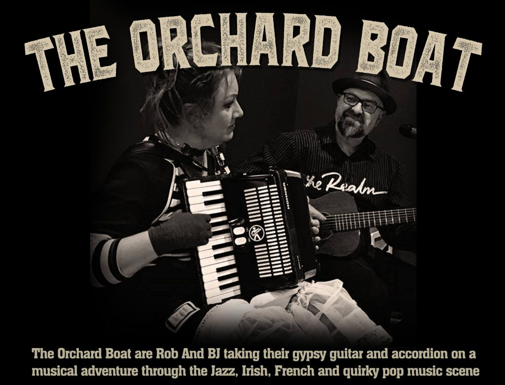 The Orchard Boat 01