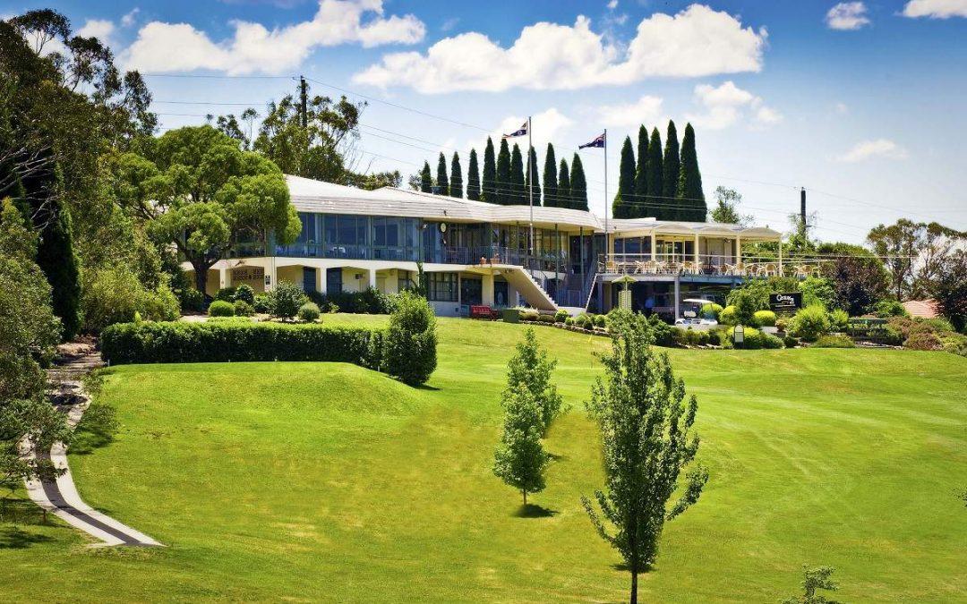 Wentworth Falls Country Club