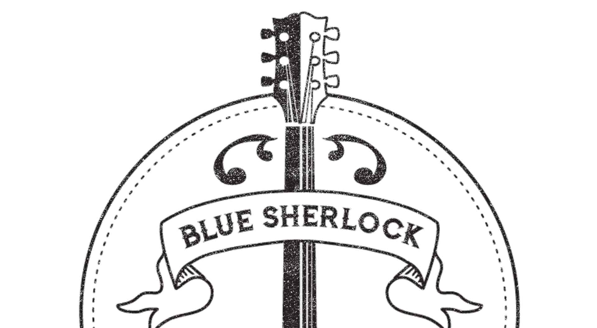 Blue Sherlock