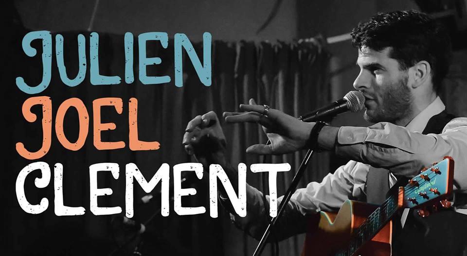 Julien Joel Clement | Aunty Jack's | Slack-Off Sundays