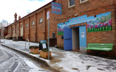 Blackheath Area Neighbourhood Centre