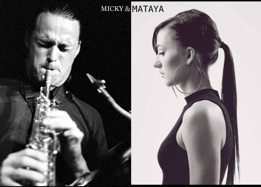 Mataya & Micky | Old City Bank