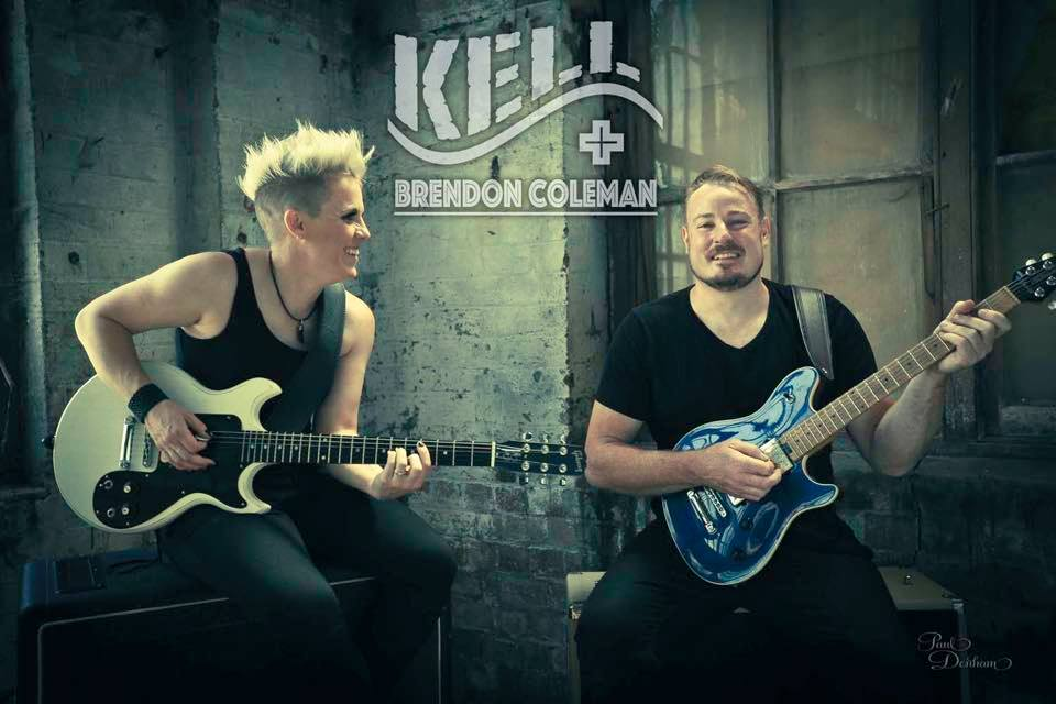Kell + Brendon Coleman | The Grand Central Hotel | Lithgow