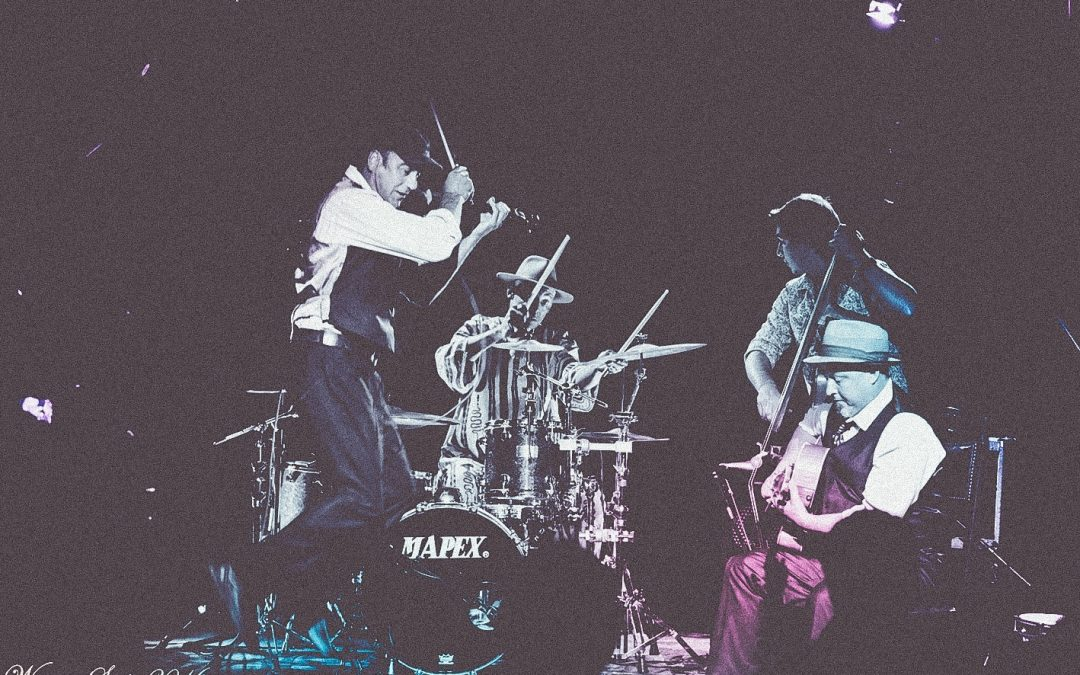 Arabesk | Live at The Boilerhouse | The Boilerhouse