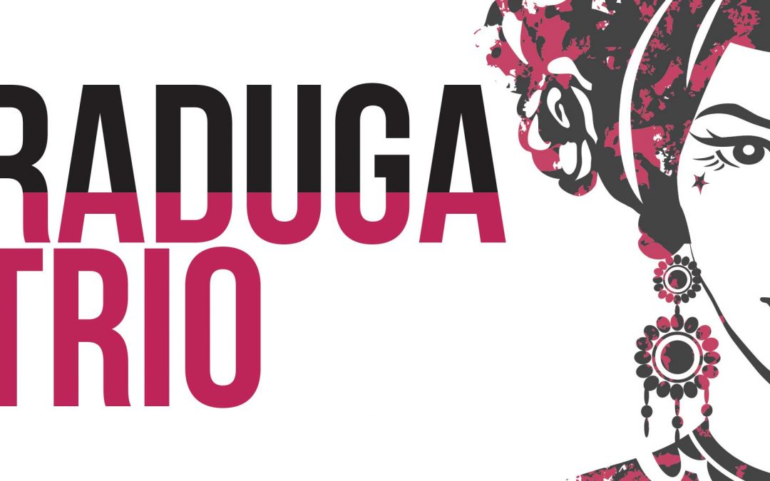 Raduga Trio | Hotel Blue | Saturday Gyspy Balkan Jazz Fun