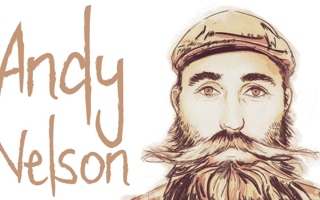 Andy Nelson | Slack-Off Sundays