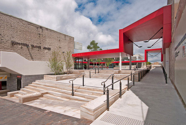 Katoomba Civic Centre