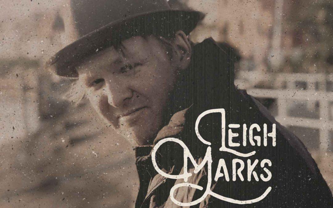 Leigh Marks | Aunty Jack's | Slack-Off Sundays