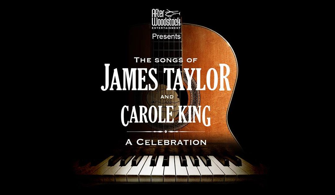 The Songs of James Taylor & Carole King | Blue Mountains Theatre and Community Hub