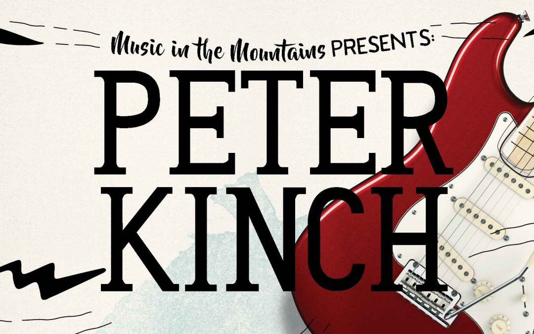 Peter Kinch   Slack-Off Sundays