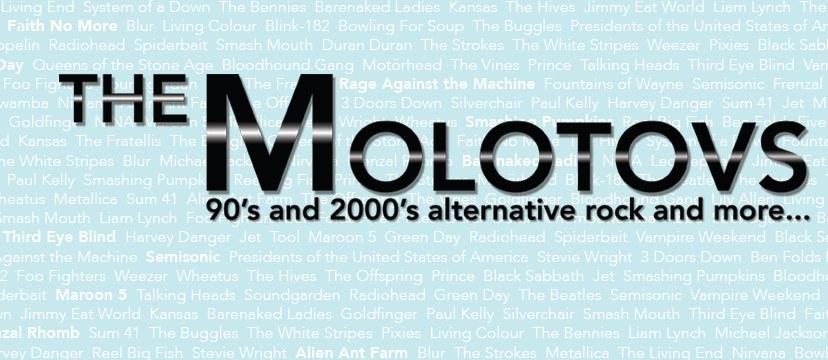 The Molotovs | Royal Hotel Springwood