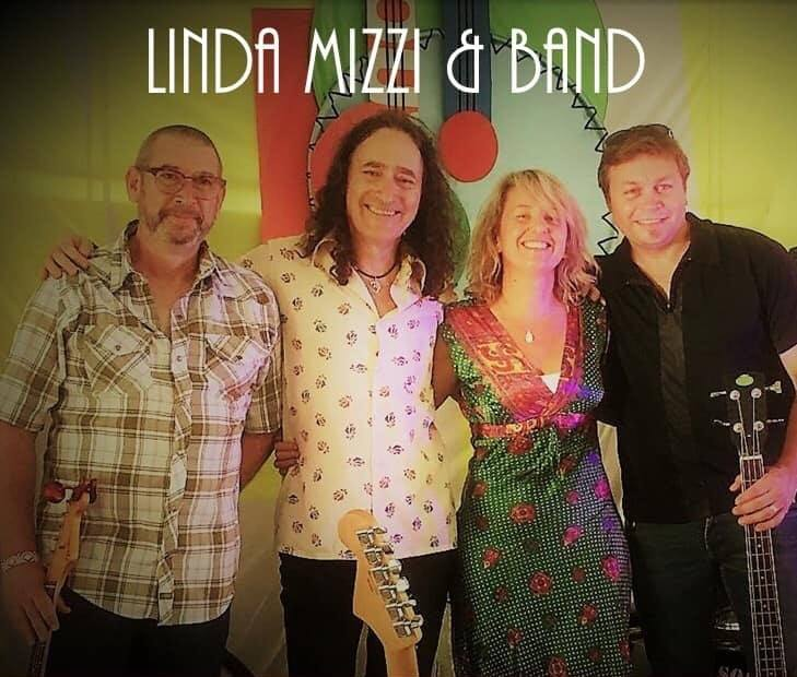 Linda Mizzi Band | Old City Bank