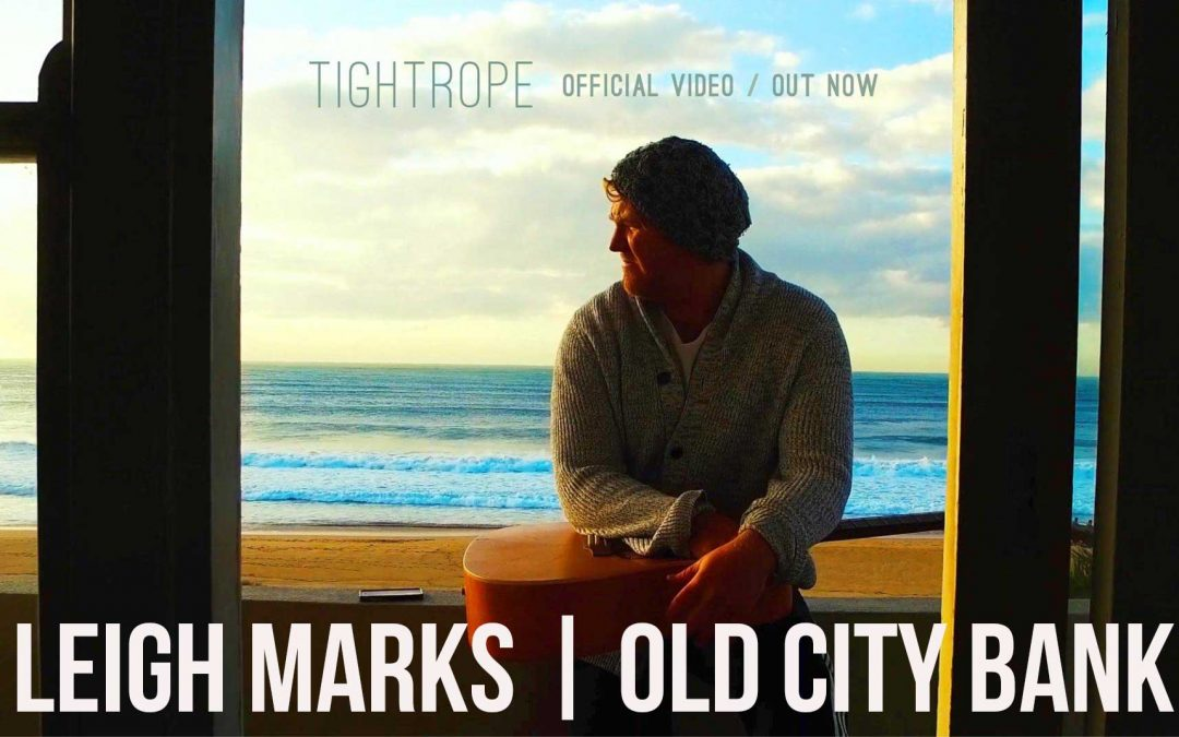 Leigh Marks | Old City Bank