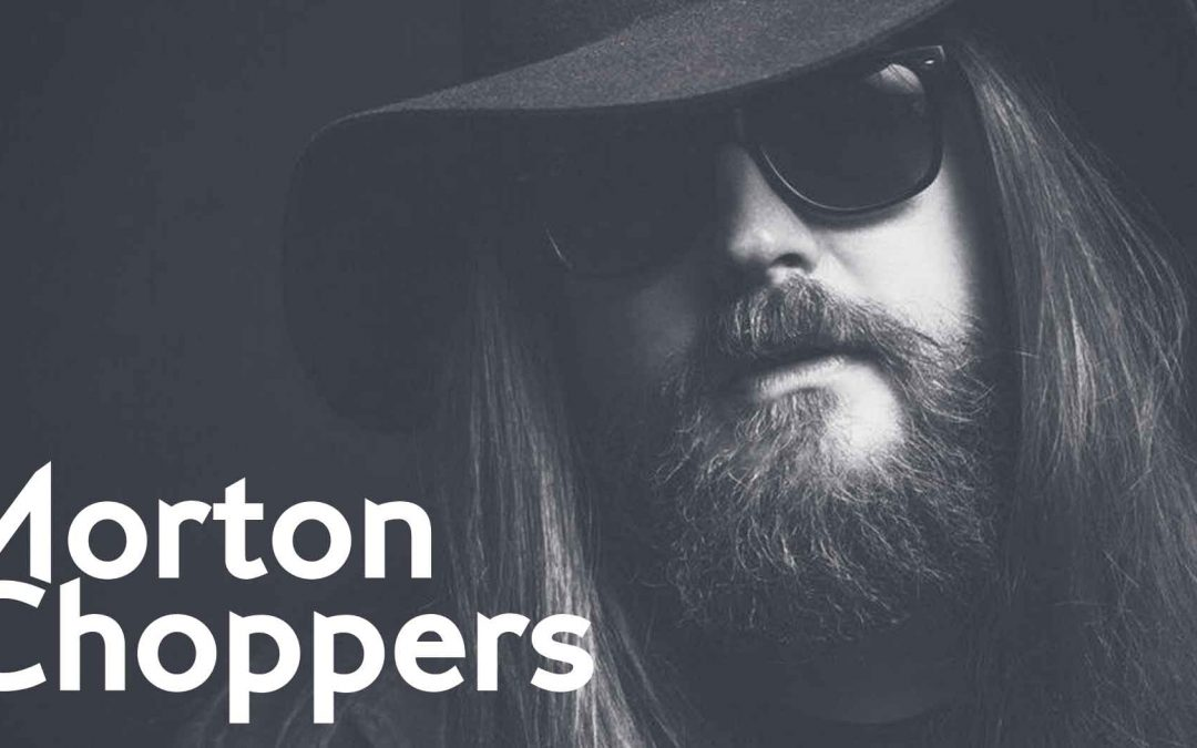Morton Choppers | Slack-Off Sundays