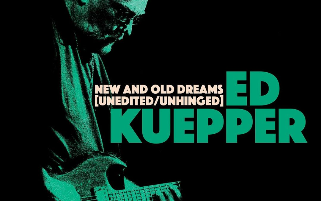 ED Kuepper Show | Clarendon Guest House