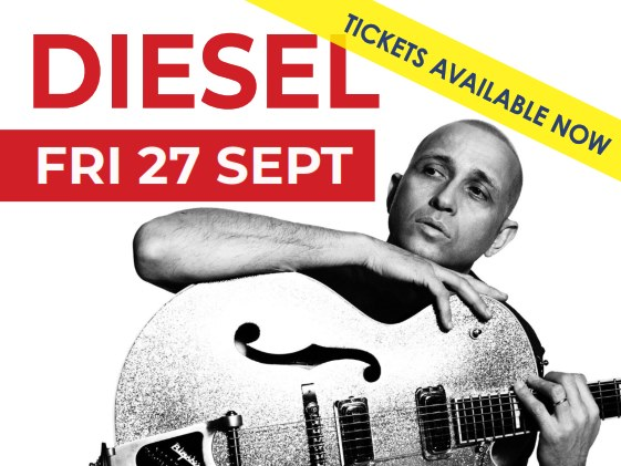 Diesel | Katoomba RSL