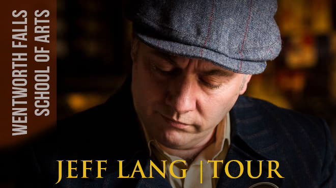 Jeff Lang Patreon Archives Tour   Wentworth Falls School Of Arts