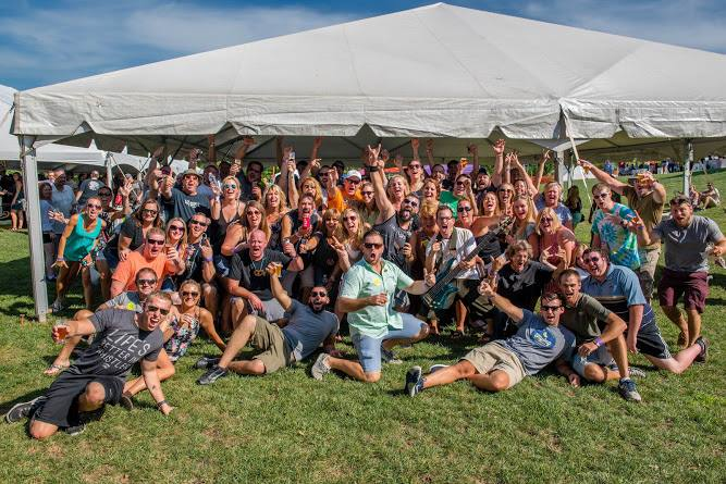 5th Annual Beer Fest at Blue Mountain Resort