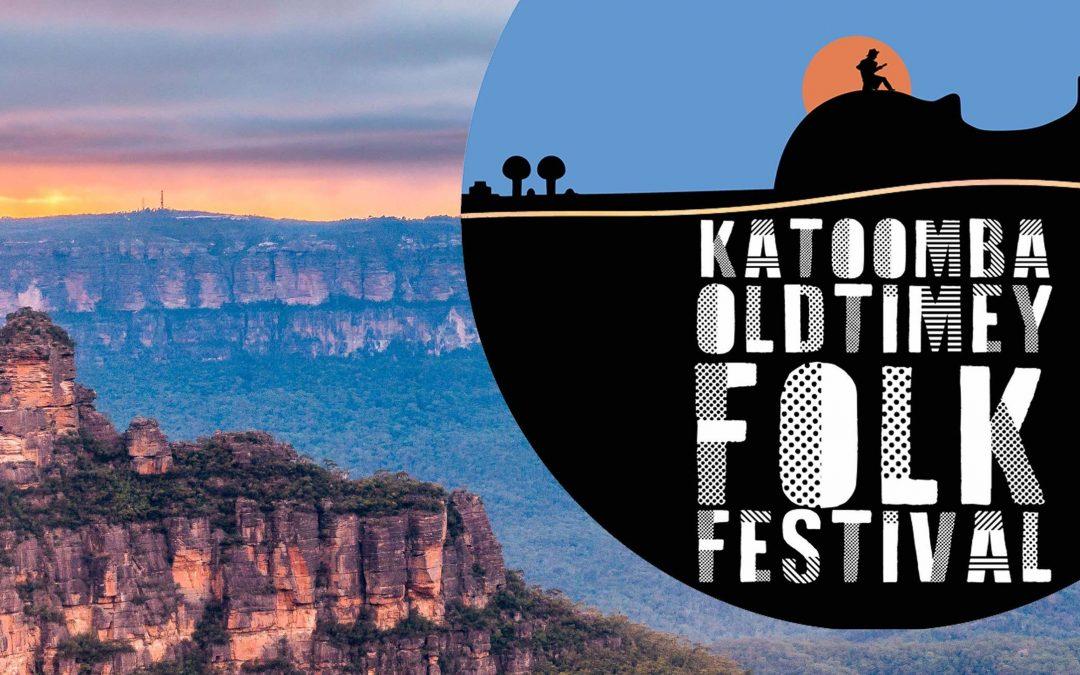 Katoomba Oldtimey Folk Festival | Plantbased Wholefoods