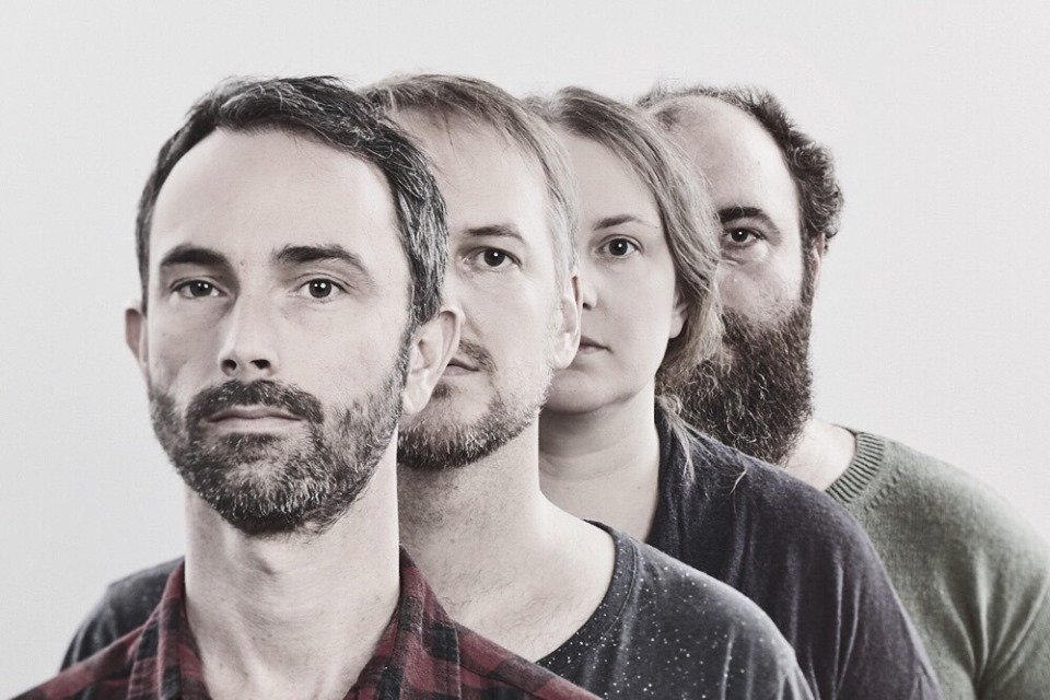 The Crooked Fiddle Band + Burralow | The Baroque Room
