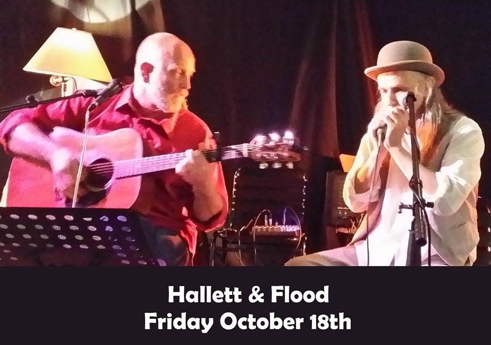 Hallett & Flood | The Old City Bank