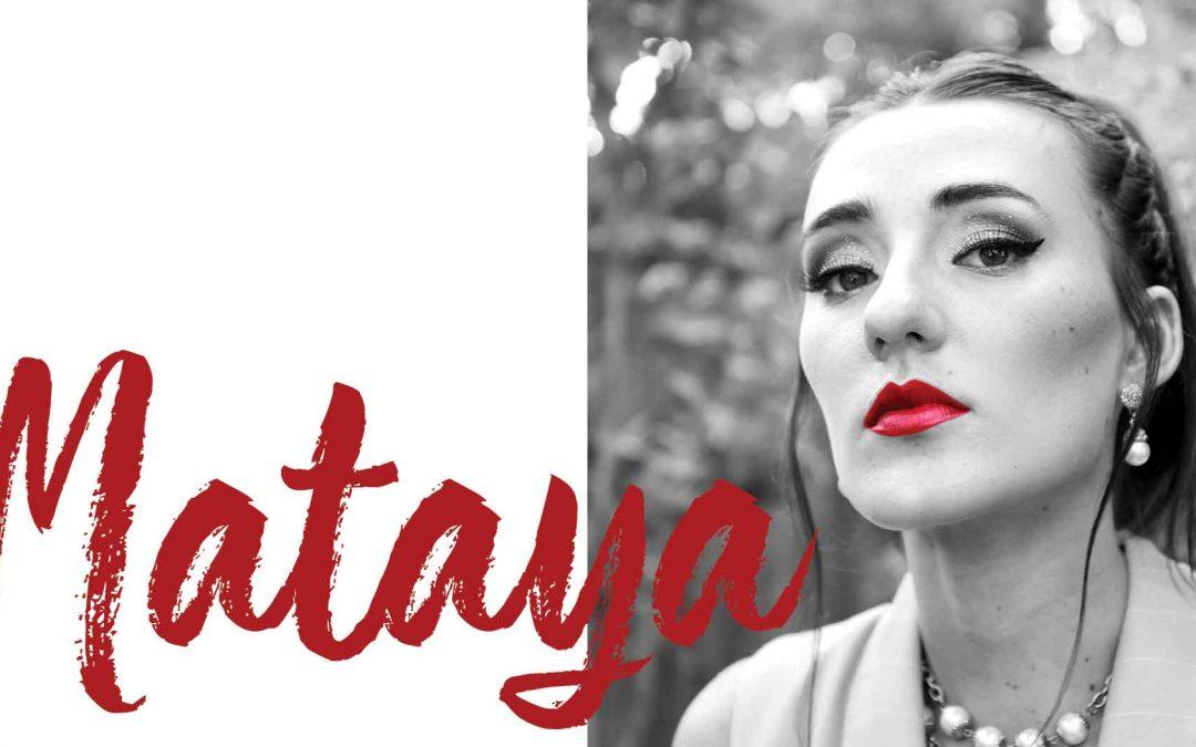 Mataya | Friday Night Jazz | Lounge Sessions