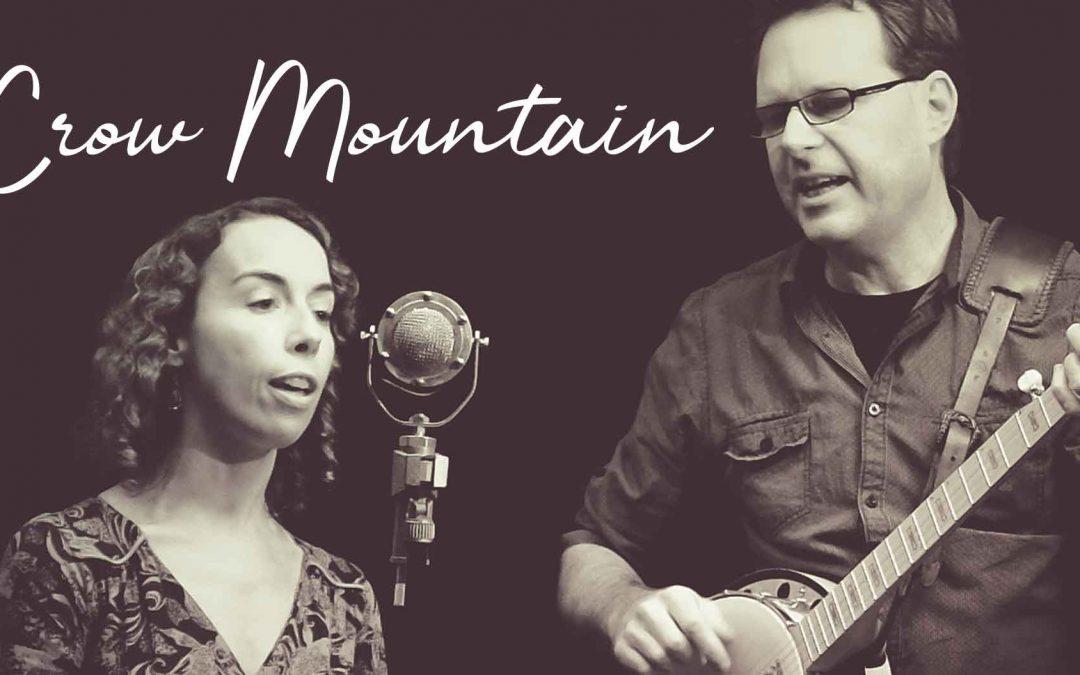 Crow Mountain | Slack-Off Sundays | Aunty Ed's