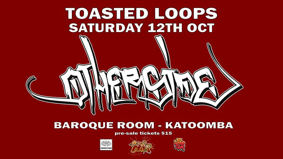 Toasted Loops | The Baroque Room