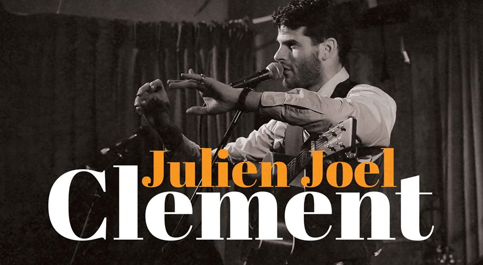Julien Joel Clement & Neill Duncan | Saturday Night Jazz