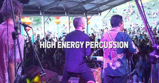 Rhythm Underground 2019 | Rhythm in Jenolan