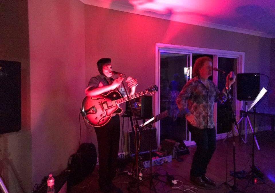 Dave & Errol Duo Show | Katoomba RSL