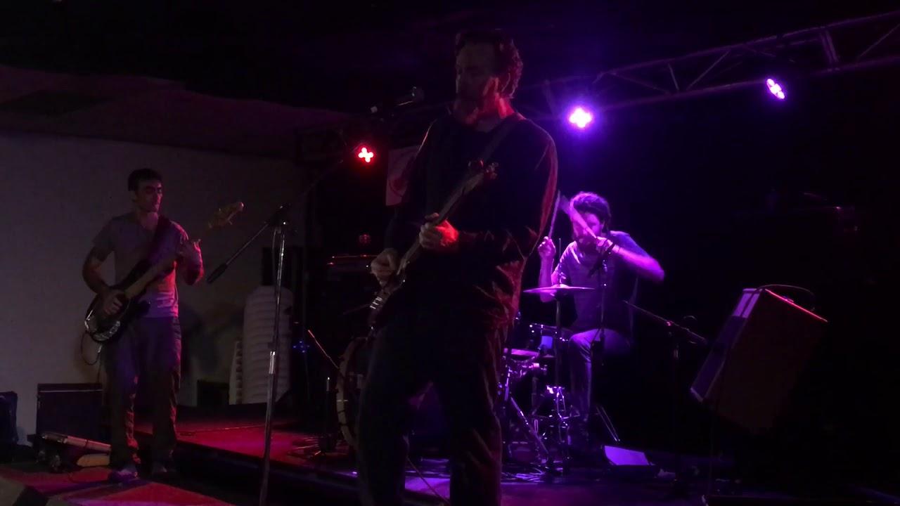 Jimmi Carr Band 04