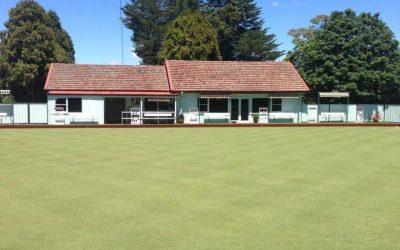 Lawson Bowling Club