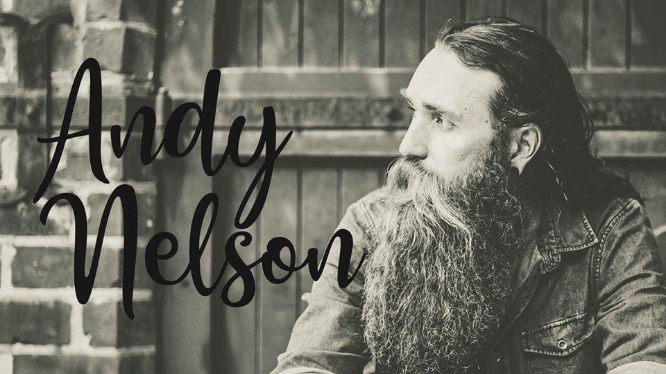 Andy Nelson: Slack-Off Sundays | Aunty Ed's Katoomba