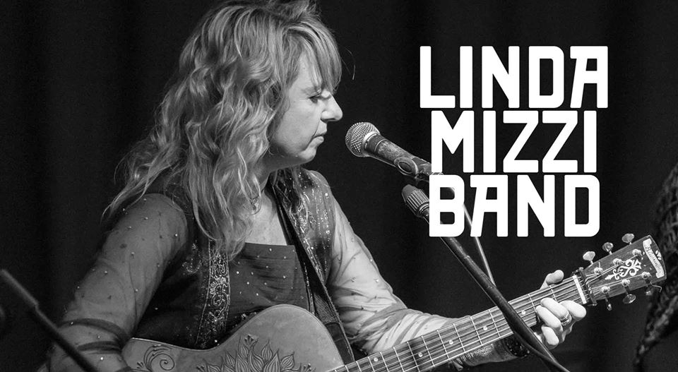 Linda Mizzi Band: Slack-Off Sundays   Aunty Ed's Katoomba