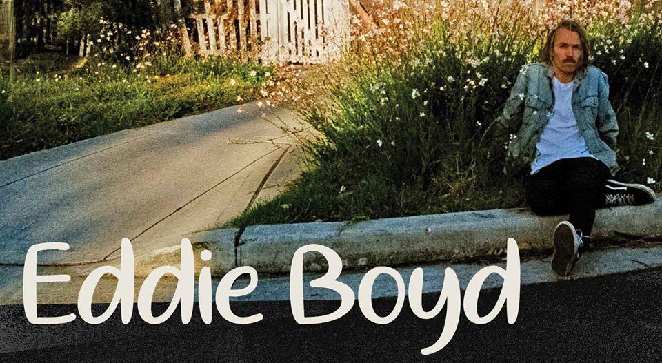 Eddie Boyd: Slack-Off Sundays | Aunty Ed's Katoomba
