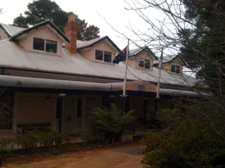 Closeburn House