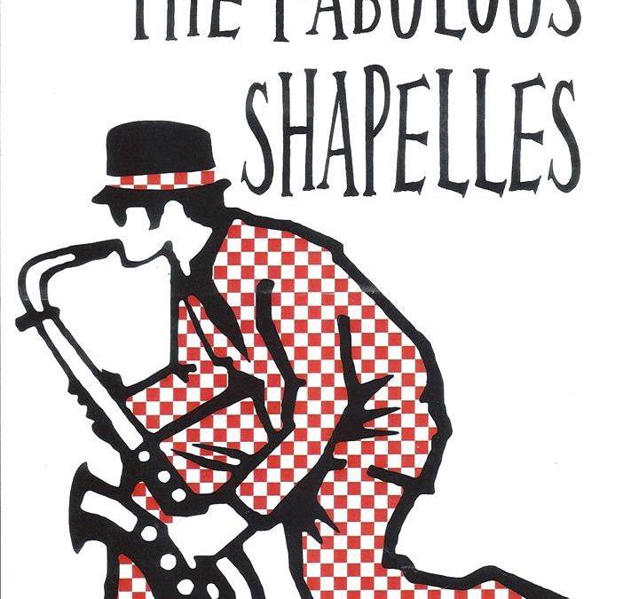 Fabulous Shapelles | Royal Hotel Springwood