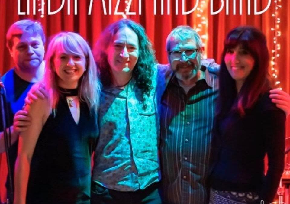 Linda Mizzi & Band | Bootleggerbar