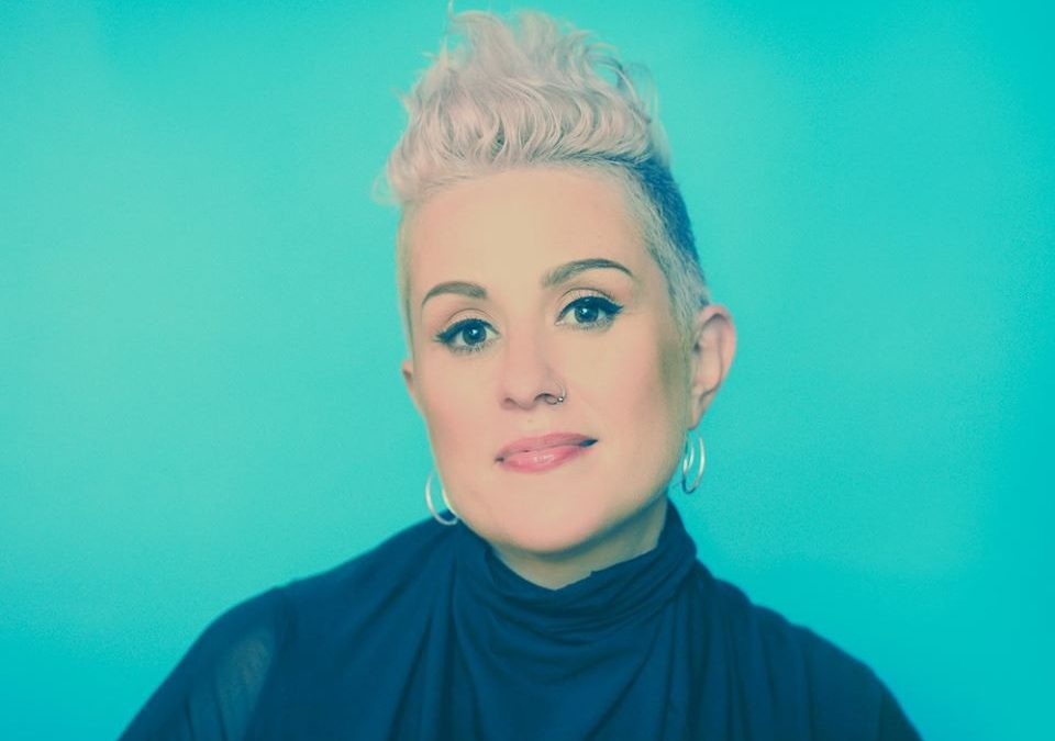 Postponed – SOLD OUT – Katie Noonan (solo) 'Late Night Tunes with Noons' | The Baroque Room