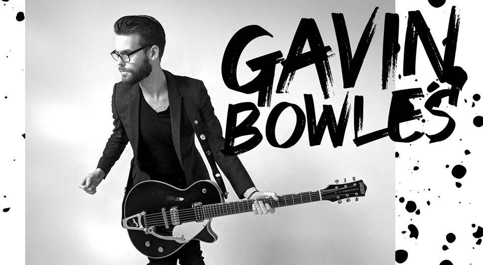 Gavin Bowles: Slack-Off Sundays   Aunty Ed's Katoomba
