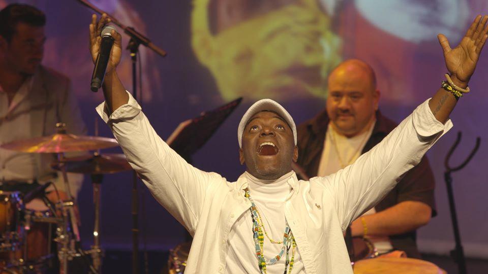 Caribé // Afro-Cuban Jazz   Wentworth Falls School Of Arts