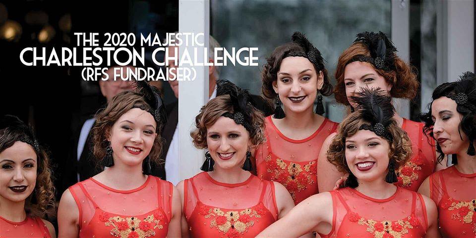 2020 Majestic Charleston Challenge RFS FUNDRAISER | Hydro Majestic