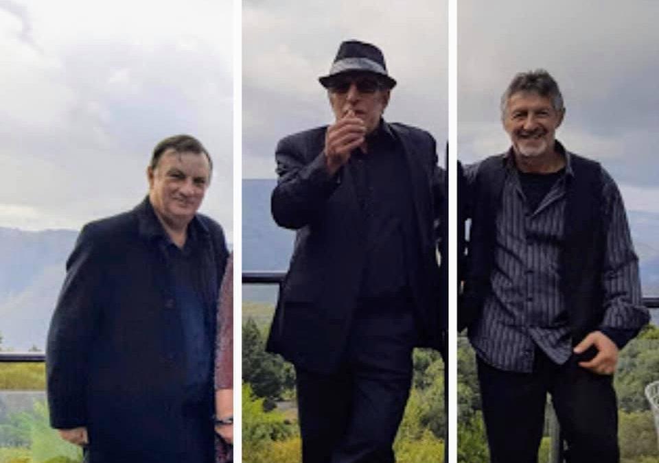 Steve Jewel Jazz Trio | Blackheath Bar & Bistro
