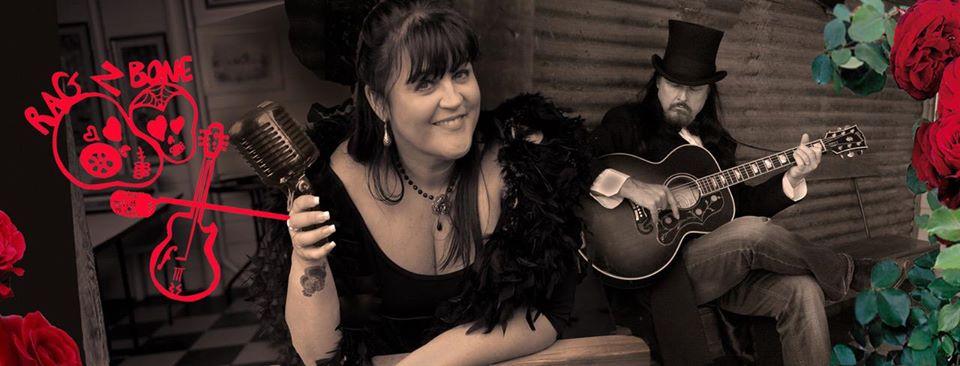 Rag N' Bone Gig | Blackheath Bar & Bistro